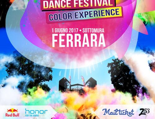 01.06 Holi Dance Festival Ferrara