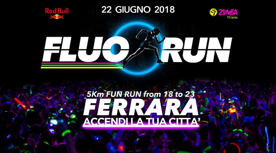 22/06 Fluo Run @Sottomura Ferrara